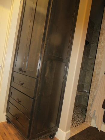 Don Koble Tessa Bradley Custom Homes